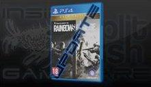 Tom Clancys Rainbow Six Siege | Vers. 2.0