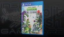 Plants vs Zombies Garden Warfare 1